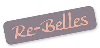 Logo Boutique Re-belles